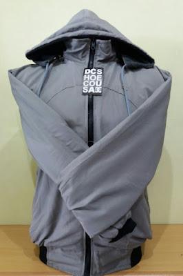 model jaket parasut pria terbaru, jaket parasut cowok murah, jual jaket hoodie korea pria