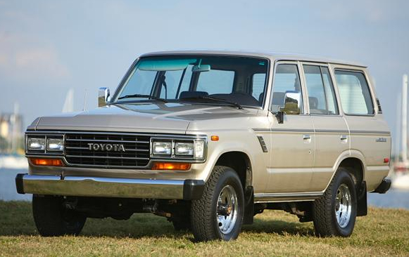 Toyota land cruiser 1988 fj60 engine compartment cont and ignition 1988 toyota land cruiser fj60 swarovskicordoba Images