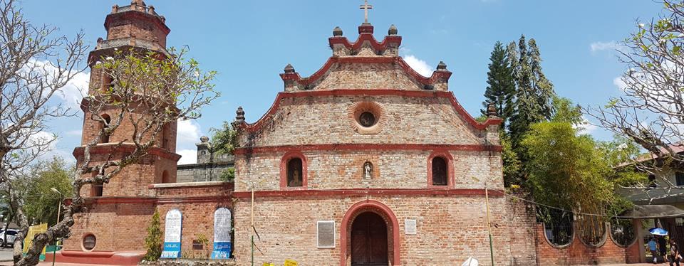 Bayombong Church
