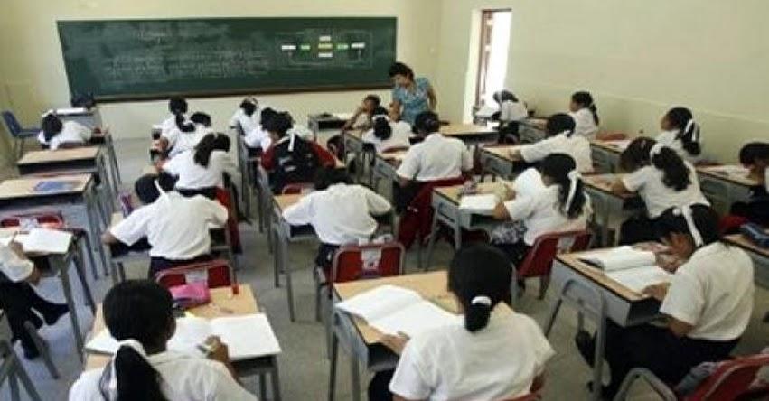 MINEDU: Coordinadora Regional de APAFAS rechaza campaña de grupos conservadores contra la educación en igualdad y respeto - www.minedu.gob.pe