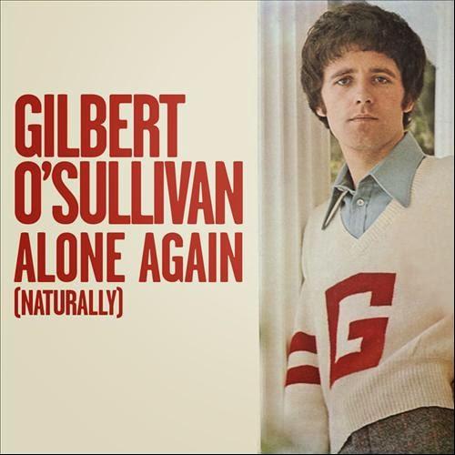 TODA LA MÚSICA DE NUESTRAS VIDAS: Gilbert O'Sullivan