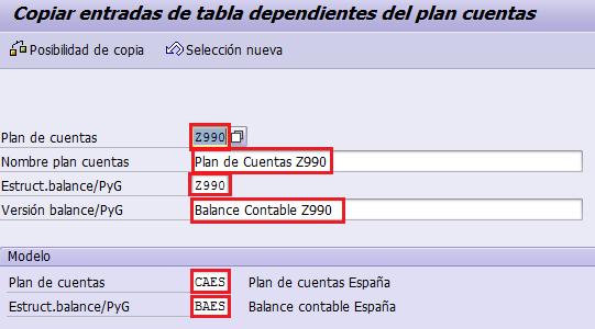 Fi Gl Crear Plan De Cuentas Con Copia