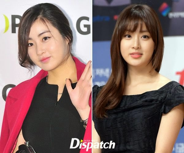 Dispatch's list of female stars with the top diet changes ...