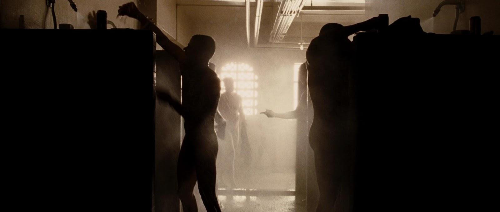 jarhead naked Jake gyllenhaal