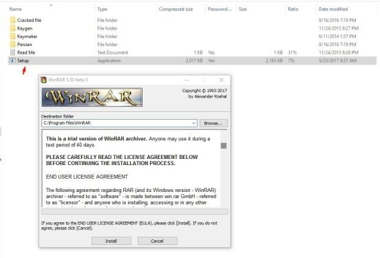 winrar free download for windows 10 64 bit latest version