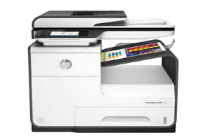 hp pagewide pro 477dw firmware