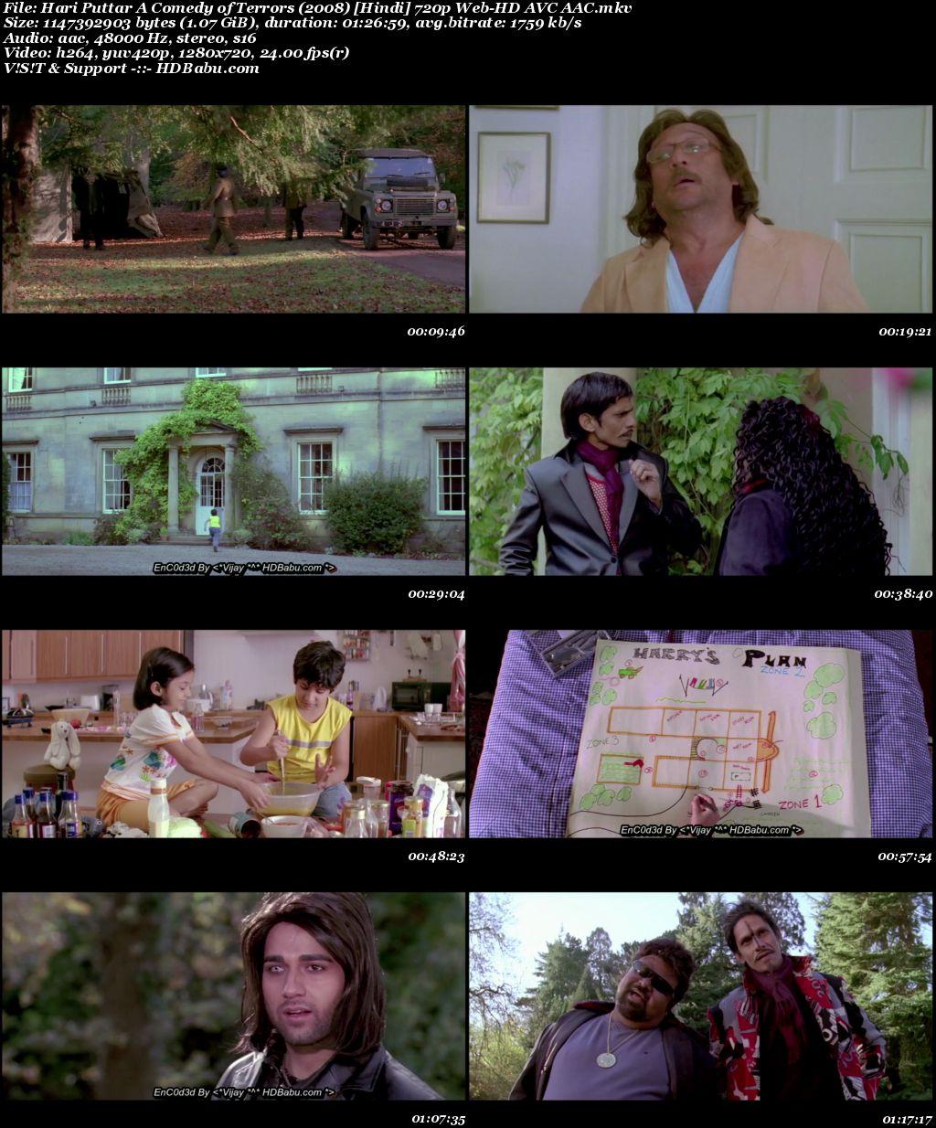 Hari Puttar Full Movie Download, Hari Puttar: A Comedy of Terrors (2008) Hindi full movie watch online 720p hd free, Hari Puttar: A Comedy of Terrors  hd full movie 720p blu-ray download.