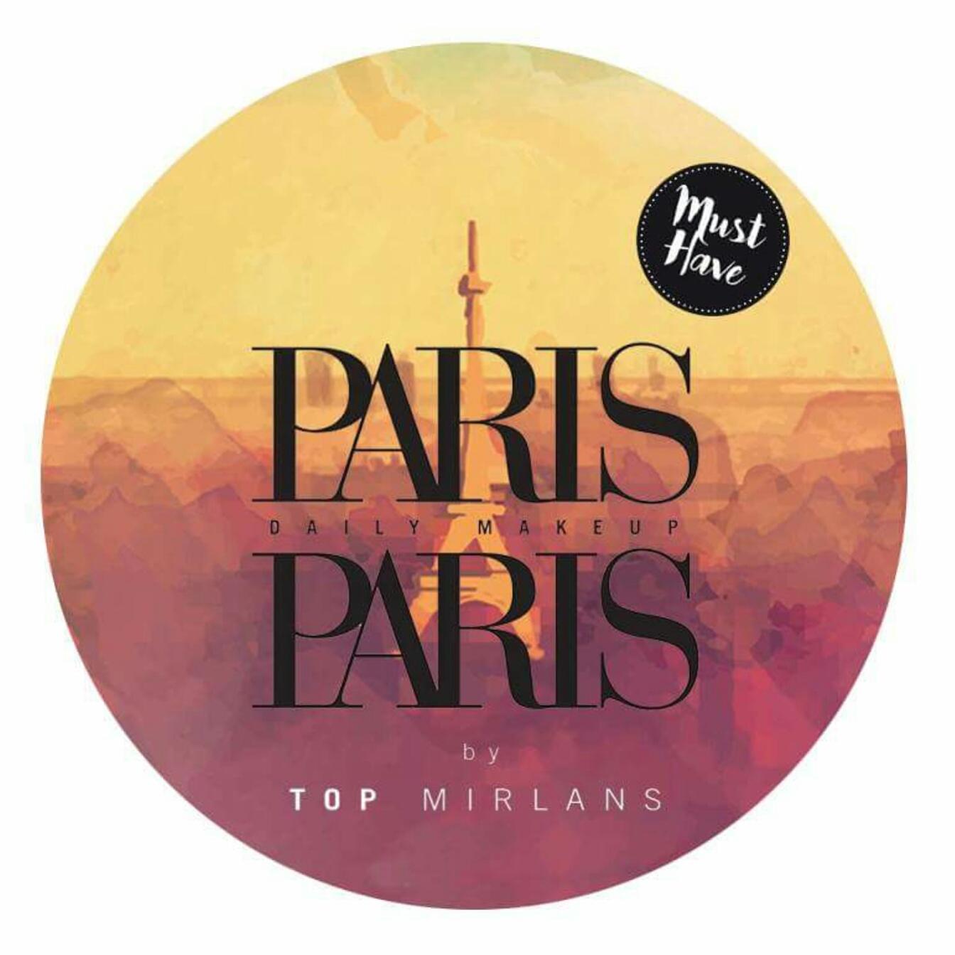 0e3b1e539 EVENTO BLOGGER PARIS PARIS MIRLANS // MI COLABORACIÓN CON MIRLANS