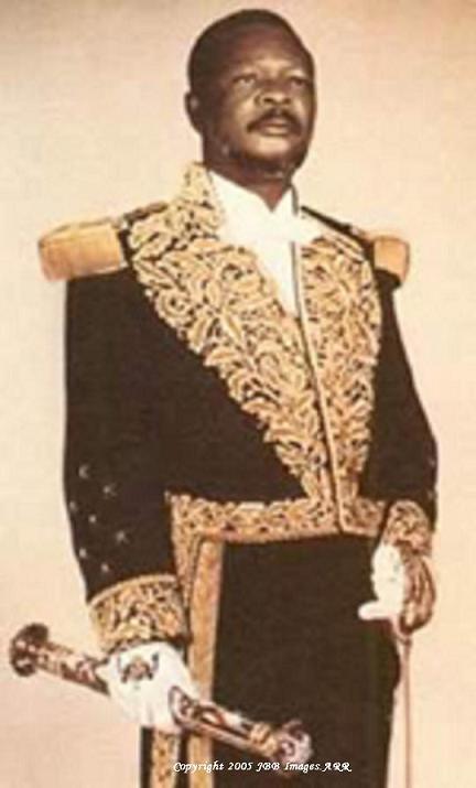 アフリカの星 Etoile d'Afrique: 5月8日 RDCコンゴはIMFの優等生 ...