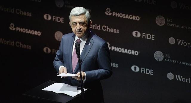 Aumentará cooperación bilateral entre Armenia y Grecia