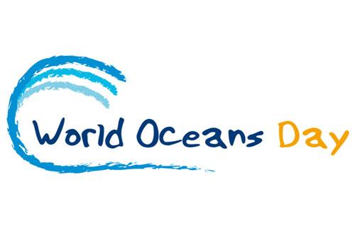 8 JUNIO Día Mundial de los Océanos