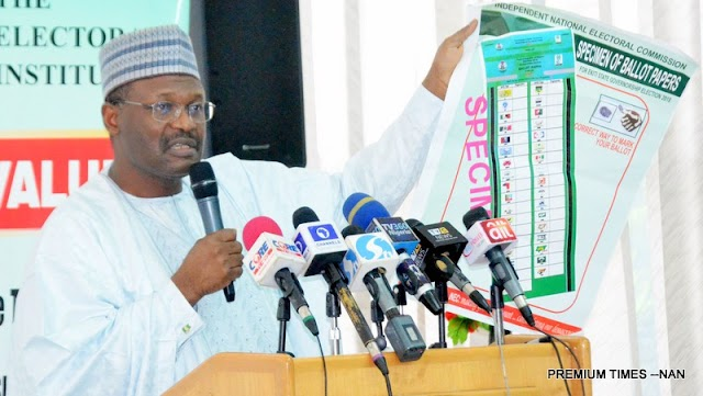 Deadlock In National Assembly Over N189bn Budget For INEC