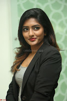 Actress Eesha Looks gorgeous in Blazer and T Shirt at Ami Tumi success meet ~  Exclusive 064.JPG