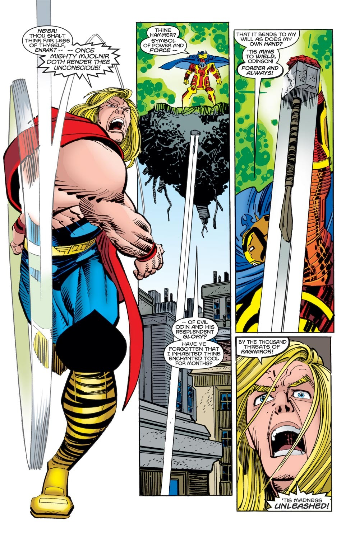 Thor (1998) Issue #17 #18 - English 5