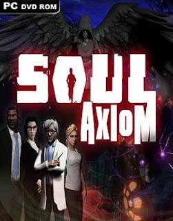 SOUL AXIOM-CODEX