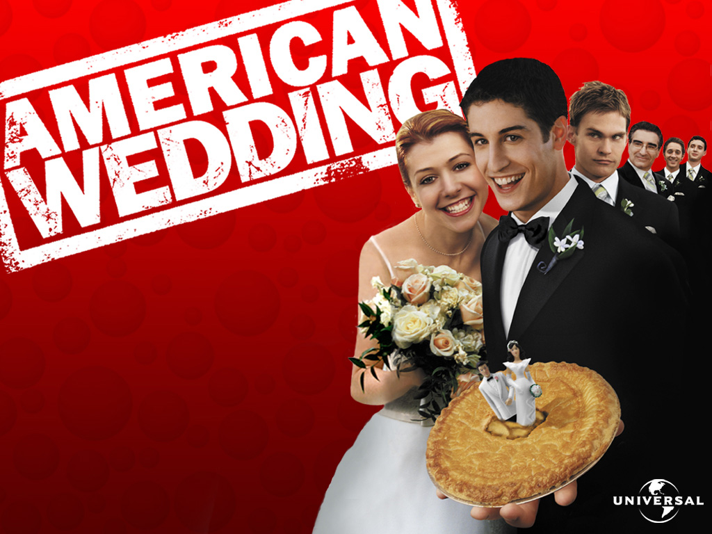American Wedding Full Movie.American Wedding 2003 Bluray 720p Hevc X265 466 Mb Movie Hevc