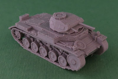 Panzer II picture 2