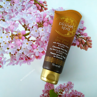 AVON PLANET SPA INDULGENT SPA RİTUAL MASK