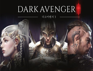 Dark Avenger III Apk Latest Android
