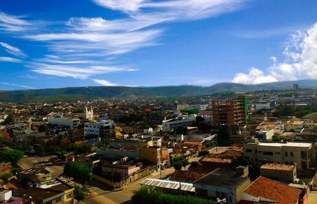 Vitoria de Santo Antão | Cidade de Pernambuco
