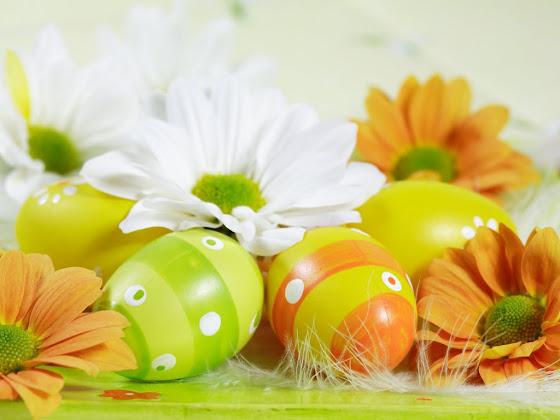 download besplatne pozadine za desktop 1024x768 čestitke blagdani Uskrs jaja