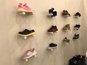 destination:  Sneakercon, Dallas, TX w/NameBran