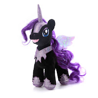 Multi Pulti MLP Plushie Nightmare Moon