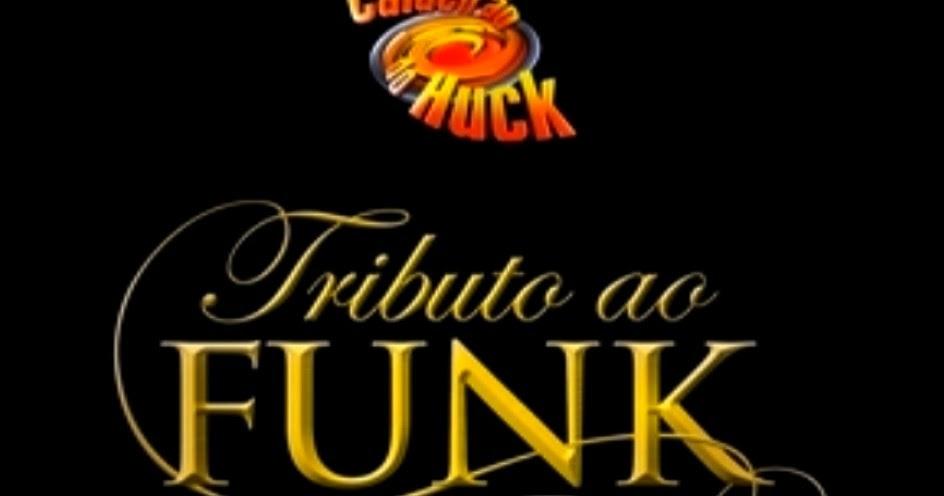 cd funk caldeirao huck 2010