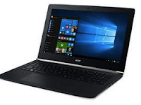 Acer Aspire VN7-592G Notebook Drivers for Windows 10 64bit