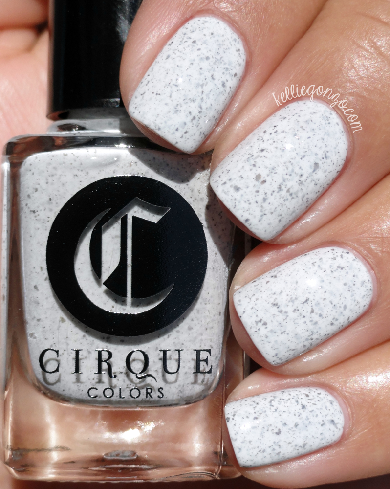 Cirque Colors Hatch