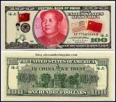YUAN: la Chine bientôt porteuse de la devise internationale.