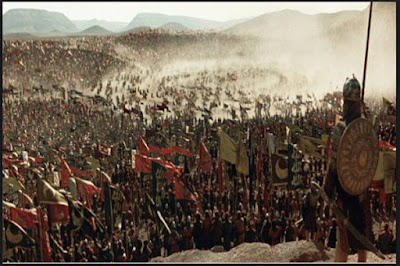 Sejarah Sebab Terjadinya Perang Salib 1