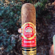 Cigar Review: H. Upmann Magnum 56 Edición Limitada (2015) (RAE JUN-15)