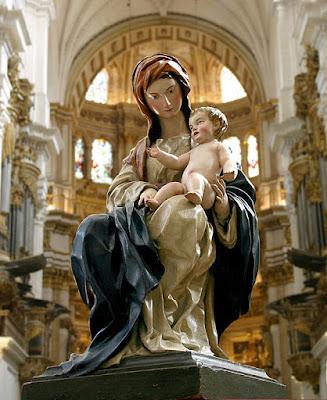 Virgen de Belén. Poema de Navidad,  Rosaura Álvarez