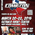 THEHOTCON IS BACK IN THE HEART OF TEXAS - COMIC CON 2015