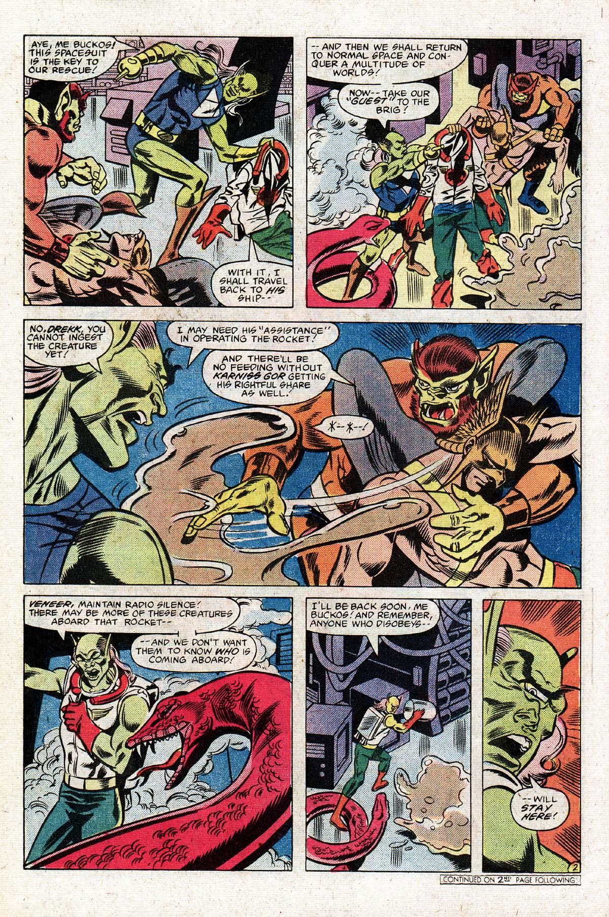 Read online World's Finest Comics comic -  Issue #280 - 27