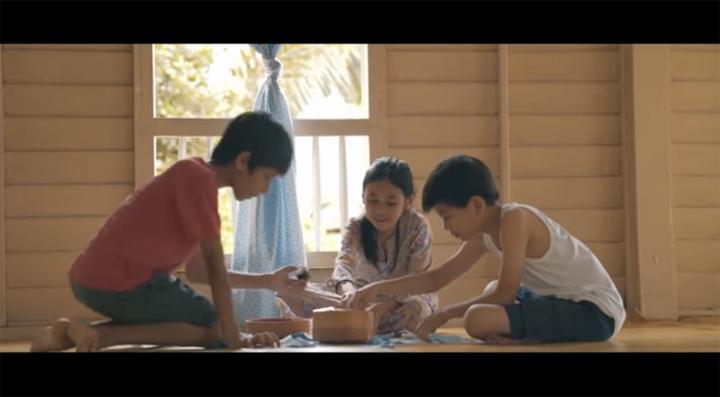 Budak Nakal - Video Raya 2017 Dari MRCB
