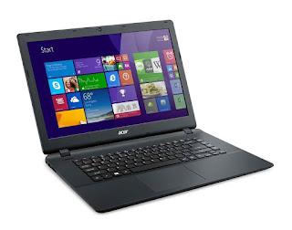 Acer Aspire ES1-511 Drivers Download