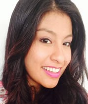 Biografia de peruana  wendy sulca
