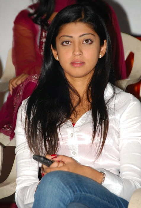 praneetha the girl in white shirtjeans glamour  images
