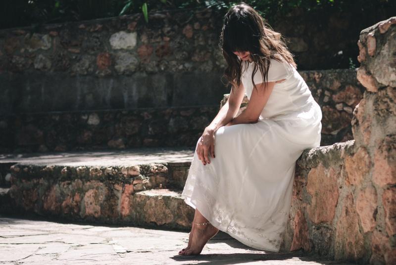 White Pimkie Dress
