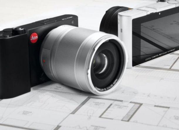 Kamera Mirrorles Leica TL2