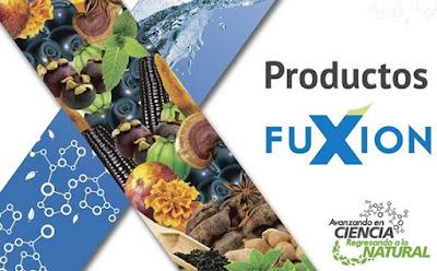 Negocio Multinivel Internacional FiXion y Sus Productos
