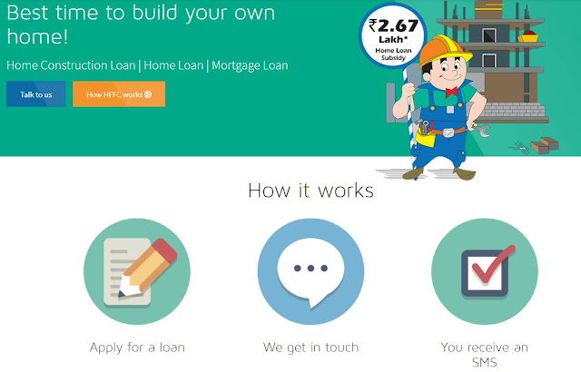 About Home First Finance Company