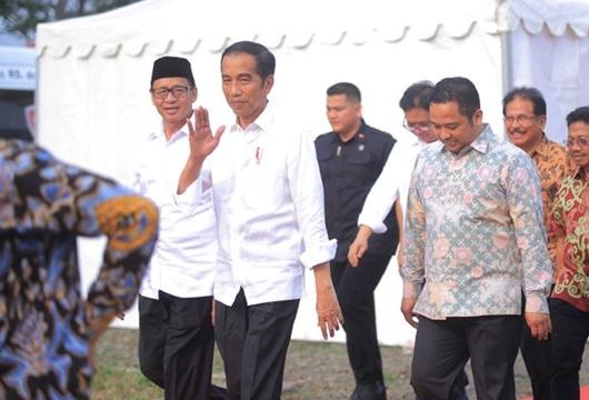 Jokowi Geram Isu Tenaga Kerja China 'Digoreng' Terus