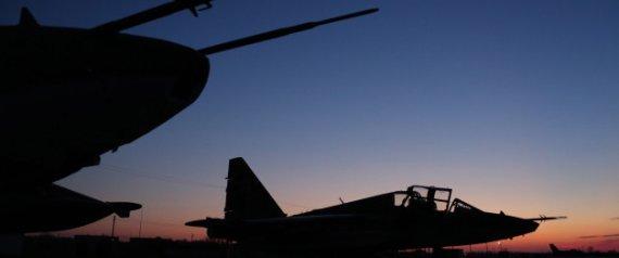 Η Ρωσία δεν αποσύρεται πραγματικά από τη Συρία