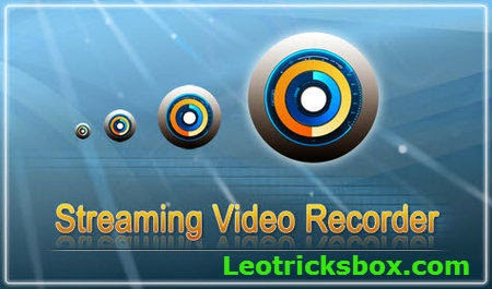 PC Software : Apowersoft Streaming Video Recorder 4.9.0 1