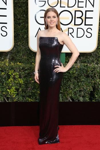 Golden Globes 2017, Brie Larson