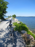 The Island Line Trail: Colchester Causeway