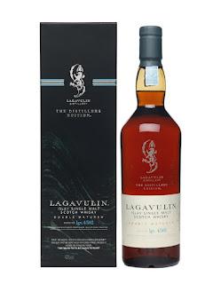 Lagavulin - Distillers Edition 2016